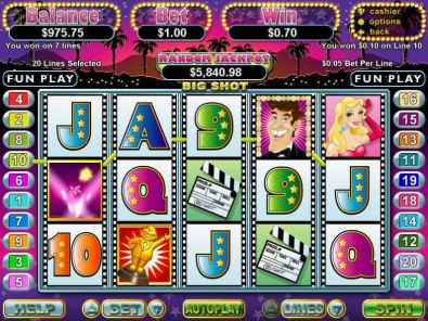 Play Rapid Reels With No Pressure To Download