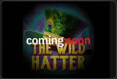 Info - The Wild Hatter Red Tiger Gaming 5 Reel/30 Line