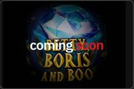 Info - Boris, Betty and Boo Red Tiger Gaming 5 Reel/30 Line
