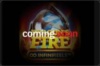 Info - Dragon's Fire: INFINIREELS Red Tiger Gaming 5 Reel/