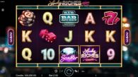 Slot Reels - Lucky Riches Microgaming 5 Reel/243 Line