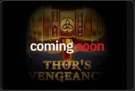 Info - Thor's Vengeance Red Tiger Gaming 6 Reel/2304 Ways
