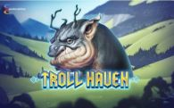 Info - Troll Haven Endorphina 5 Reel/25 Line